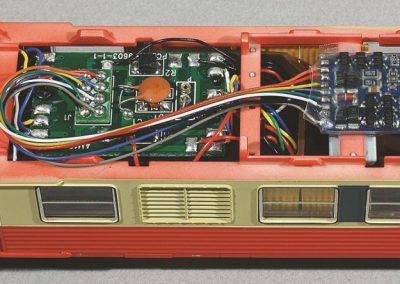 9-Installation d'un décodeur plat.