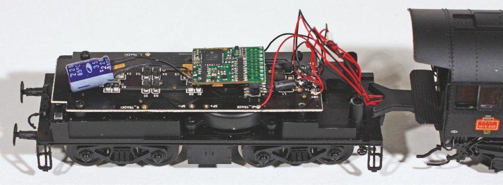 Couvertures anciens Rail Miniature Flash