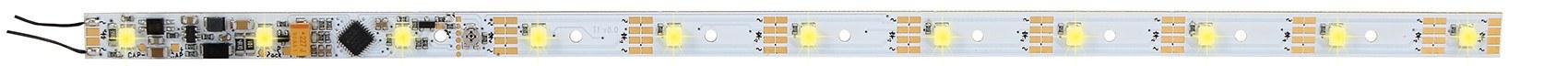 14 - Réglette d'éclairage Viessmann avec décodeur et nombreuses fonctions intégrées. (photo Viessmann)