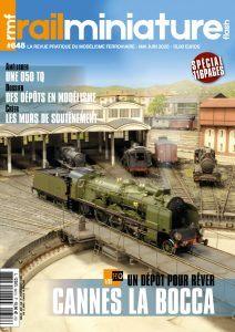 Couverture Rail Miniature Flash 648