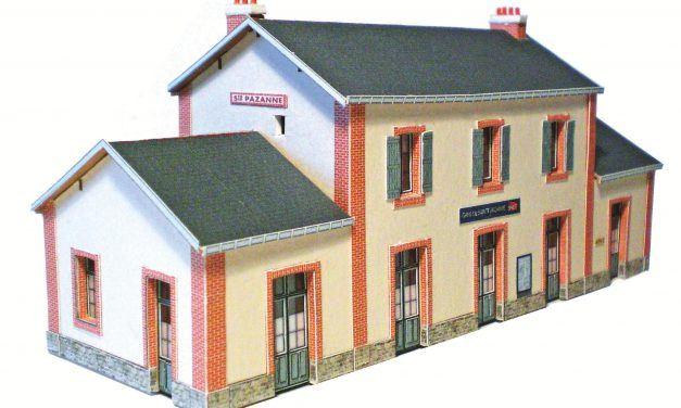 Construisez intégralement le BV Ouest Sainte-Pazanne