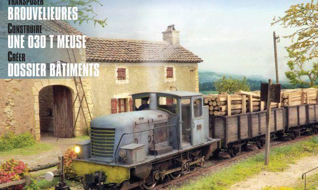 Rail Miniature Flash #651 – Novembre / décembre 2020