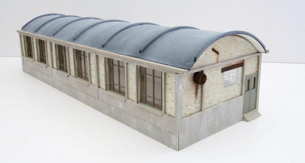 Ateliers Cités Miniatures