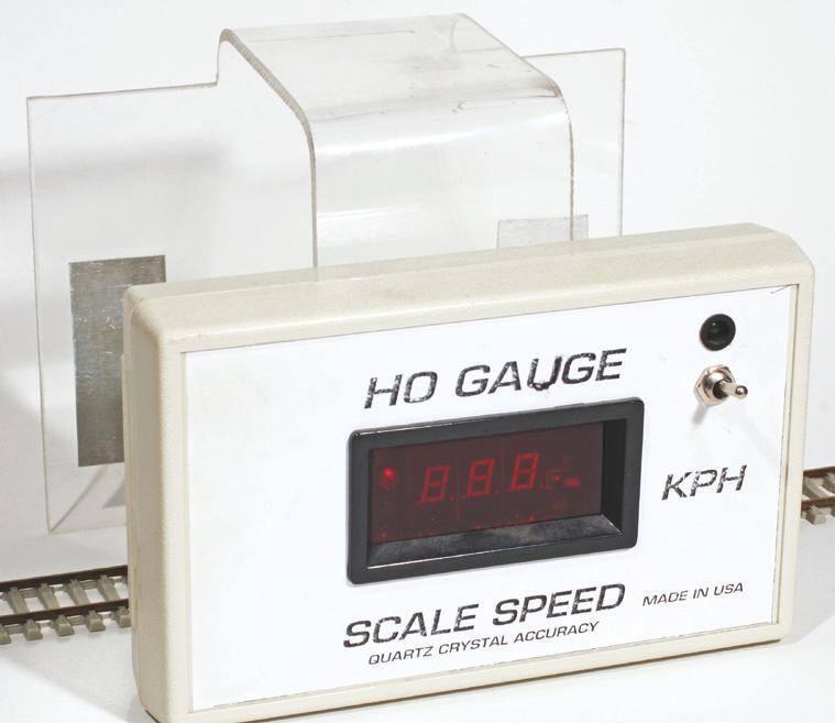 2 - Compteur de vitesse diffusé par Transmondia il y a quelques années