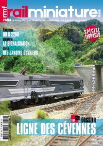 Rail Miniature Flash #654 Mai / juin 2021