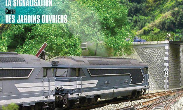 Rail Miniature Flash #654 – Mai / juin 2021