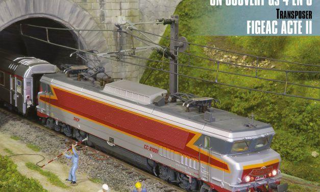 Rail Miniature Flash #656 – Septembre / Octobre 2021